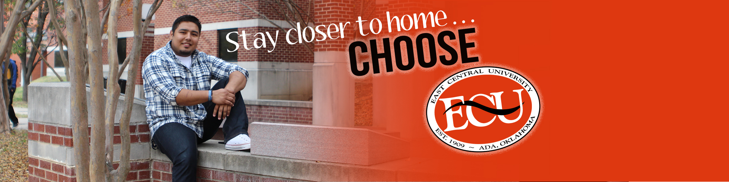 Stay closer to home header