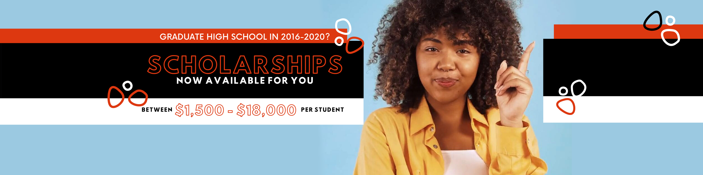 Gap Year Scholarship