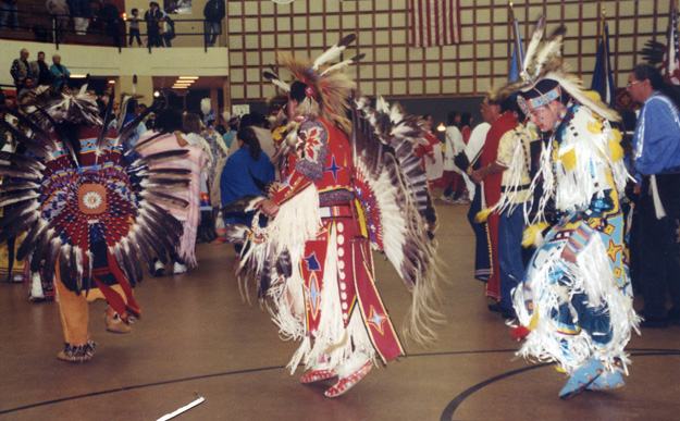 Native American Student Association Pow Wow