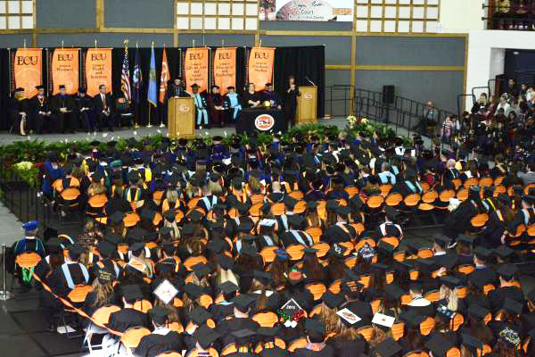 ECU-Commencement-Ceremony