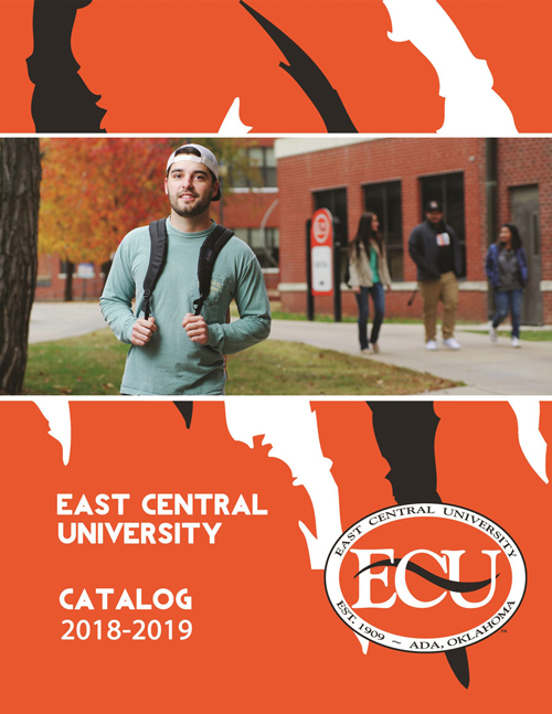 ECU Catalog 18-19 cover