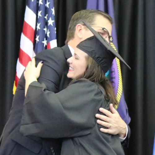 Graduation Ceremony 12-15-18
