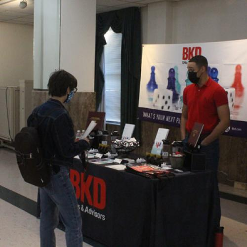 Career Expo 11-18-20