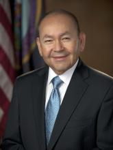 Governor Anoatubby