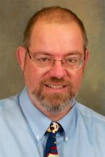 Photo of Dr. Thom Balmer