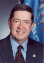 Photo of Edmondson
