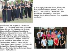 Flute and Clarinet Ensembles