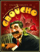 photo of Groucho poster