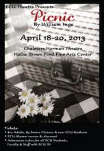 photo of picnic play flyer