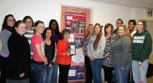 Photo of Social Work Class
