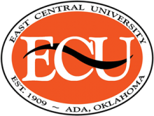 East Central University