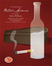 "Poster for ""Between Memories"""