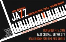 ECU hosts Jazz Workshop