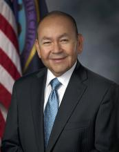 Chickasaw Nation Gov. Bill Anoatubby