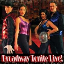 Broadway Tonite Live!