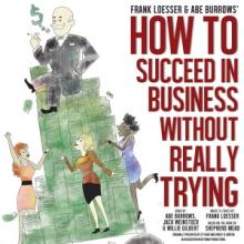 How to Succeed in Business Without Really Trying presented by ECU Theatre