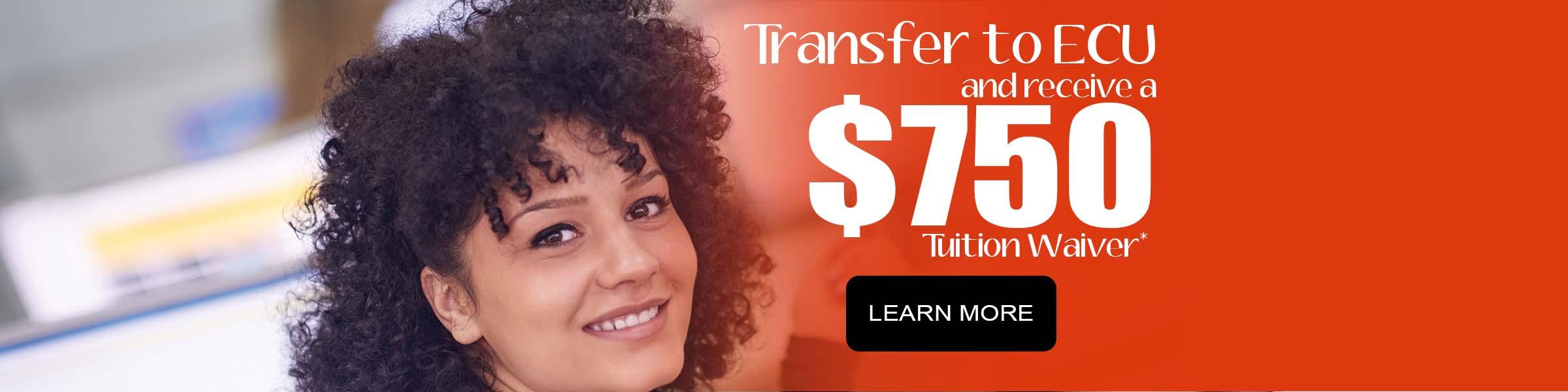 Slider Transfer waiver