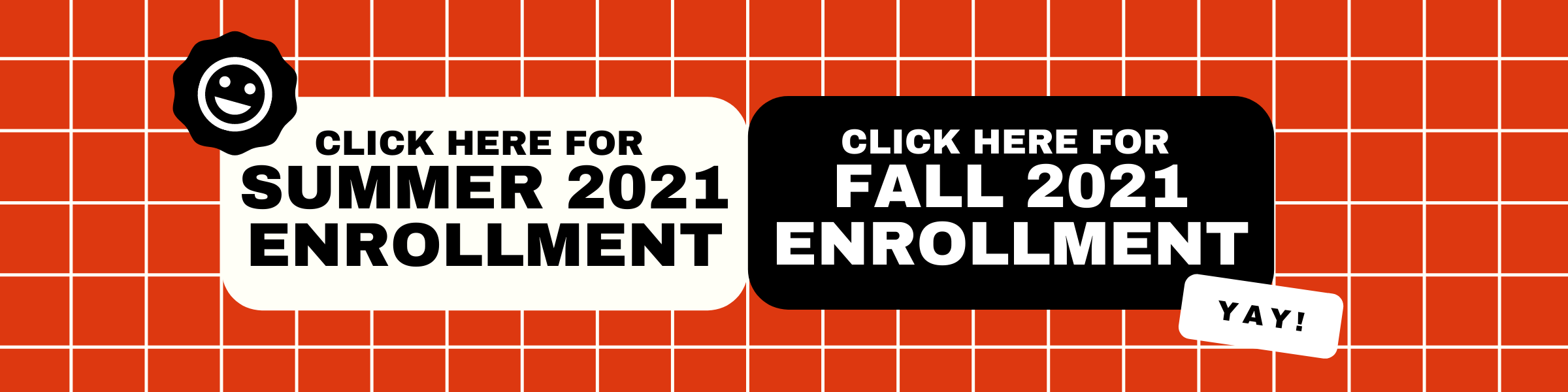 Enrollment Slider